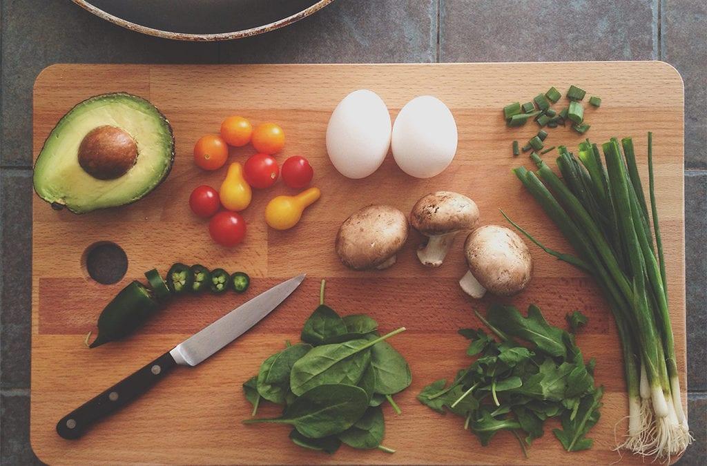 10 trucos para aprovechar las sobras de la comida