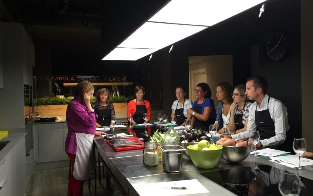 Aprender a cocinar desde cero