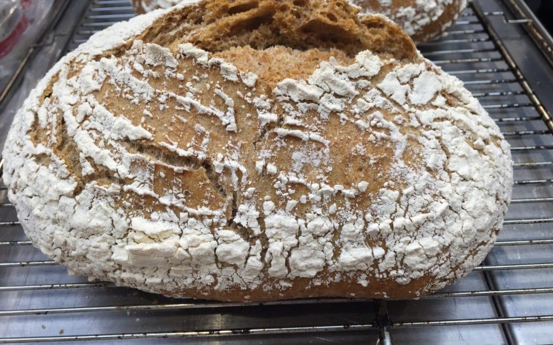 Cómo hacer pan casero en casa, conoce las recetas para hacer pan en casa