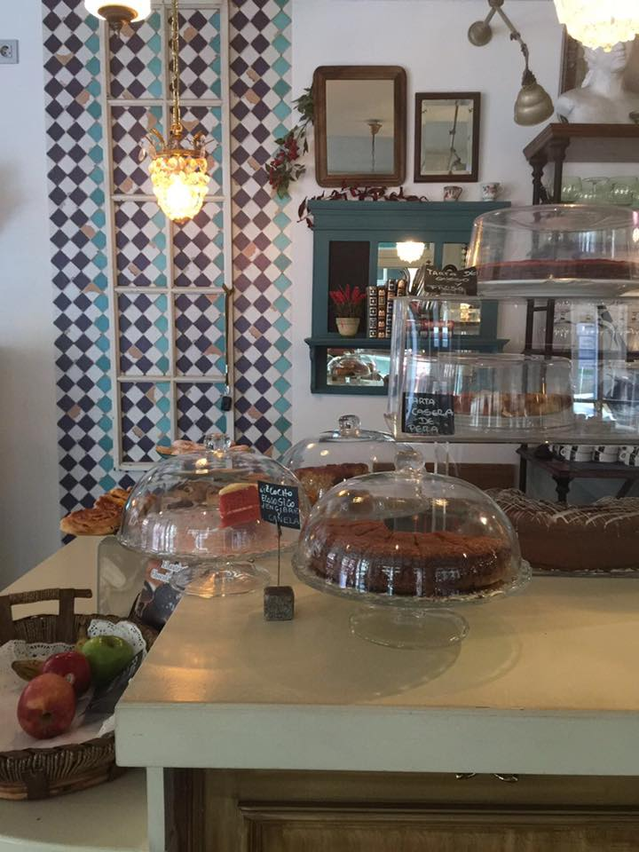 Bares originales en Zaragoza: La Bendita
