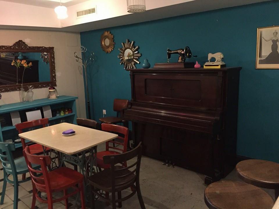 Bares originales en Zaragoza