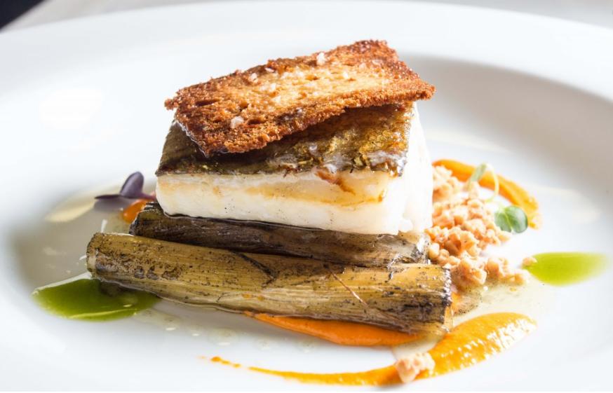 Restaurantes románticos en Zaragoza: El Molino de San Lázaro