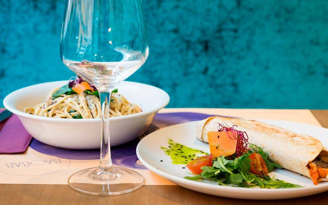 9 restaurantes vegetarianos en Zaragoza para comer sano y delicioso
