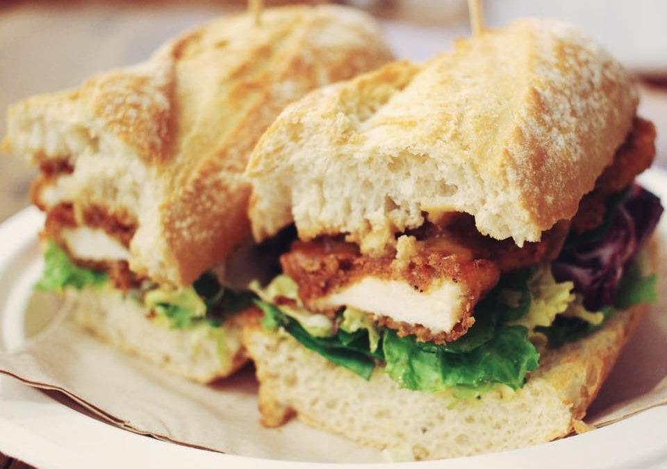 Parte I: 10 lugares donde comer un delicioso bocadillo en Zaragoza