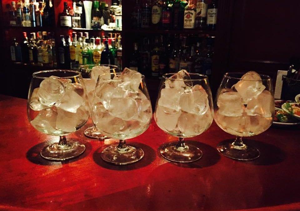 Once lugares para disfrutar de unos refrescantes cócteles en Zaragoza
