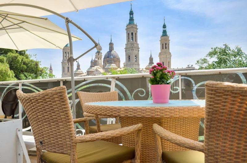 La guía imprescindible para disfrutar de los últimos días de verano en Zaragoza