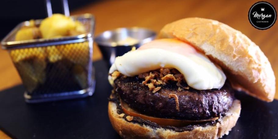 Parte II: Siete hamburgueserías en Zaragoza que debes visitar