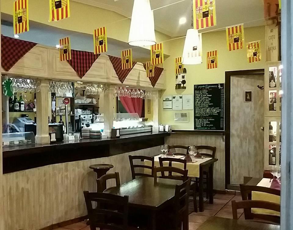 migas en Zaragoza