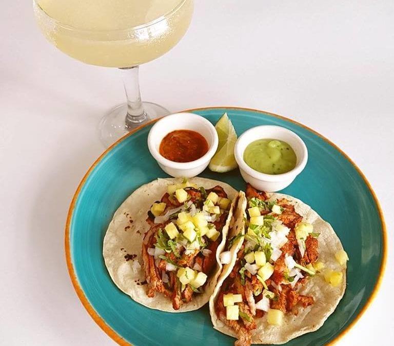 Cinco restaurantes donde disfrutar de comida mexicana en Zaragoza