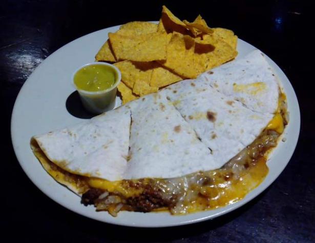 Restaurantes mexicanos zaragoza