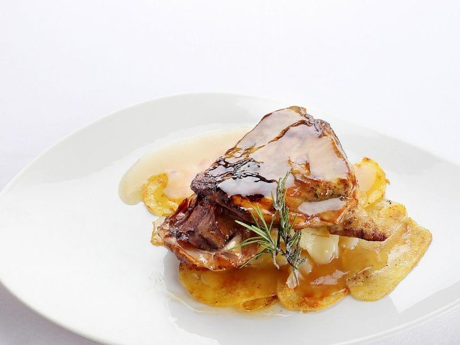 Seis restaurantes donde comer Ternasco de Aragón en Zaragoza