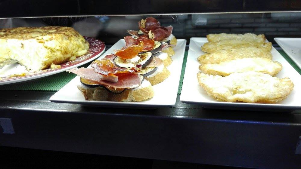 restaurantes donde comer con niños en Zaragoza