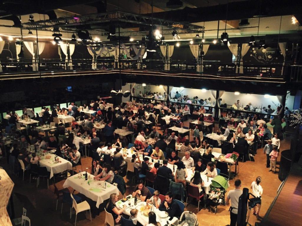 Nueve restaurantes donde comer con niños en Zaragoza