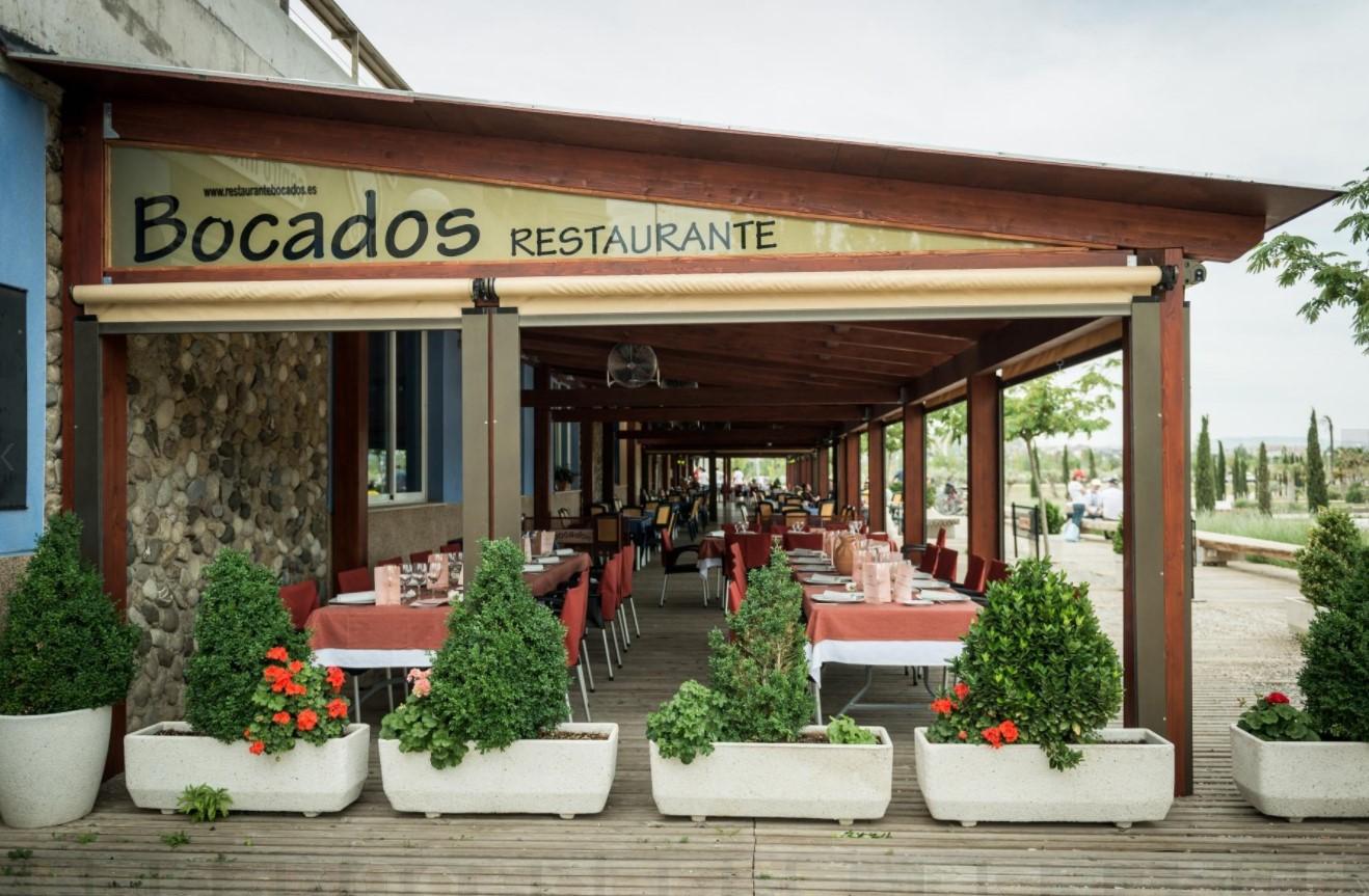 Nueve Restaurantes Donde Comer Con Niños En Zaragoza La Zarola