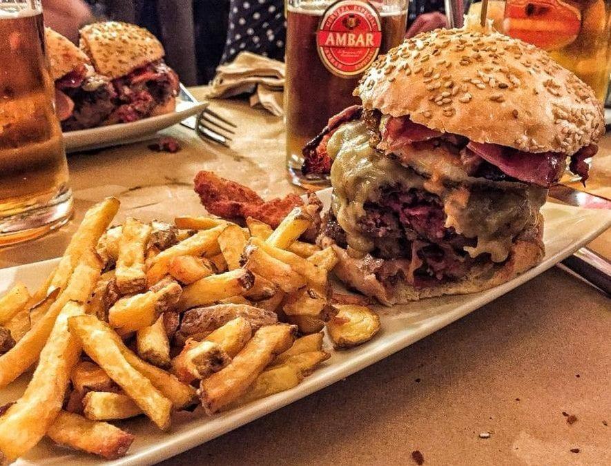 10 restaurantes para celíacos en Zaragoza