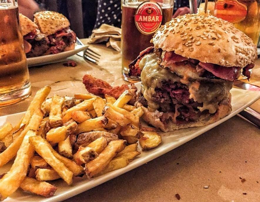 restaurantes para celíacos en Zaragoza