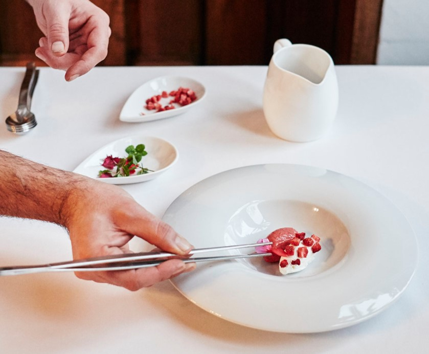 Restaurante Novodabo