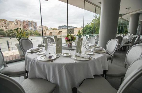 eventos especiales Zaragoza