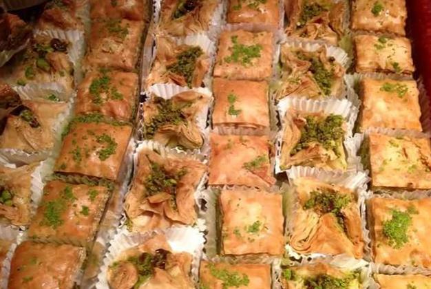 Diez lugares donde comer cocina árabe