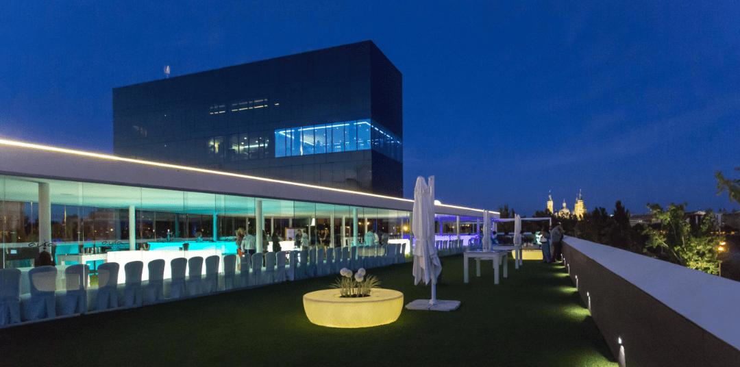 6 restaurantes para celebrar una cena especial en Zaragoza