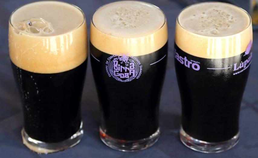 Cinco tiendas especializadas en cerveza en Zaragoza