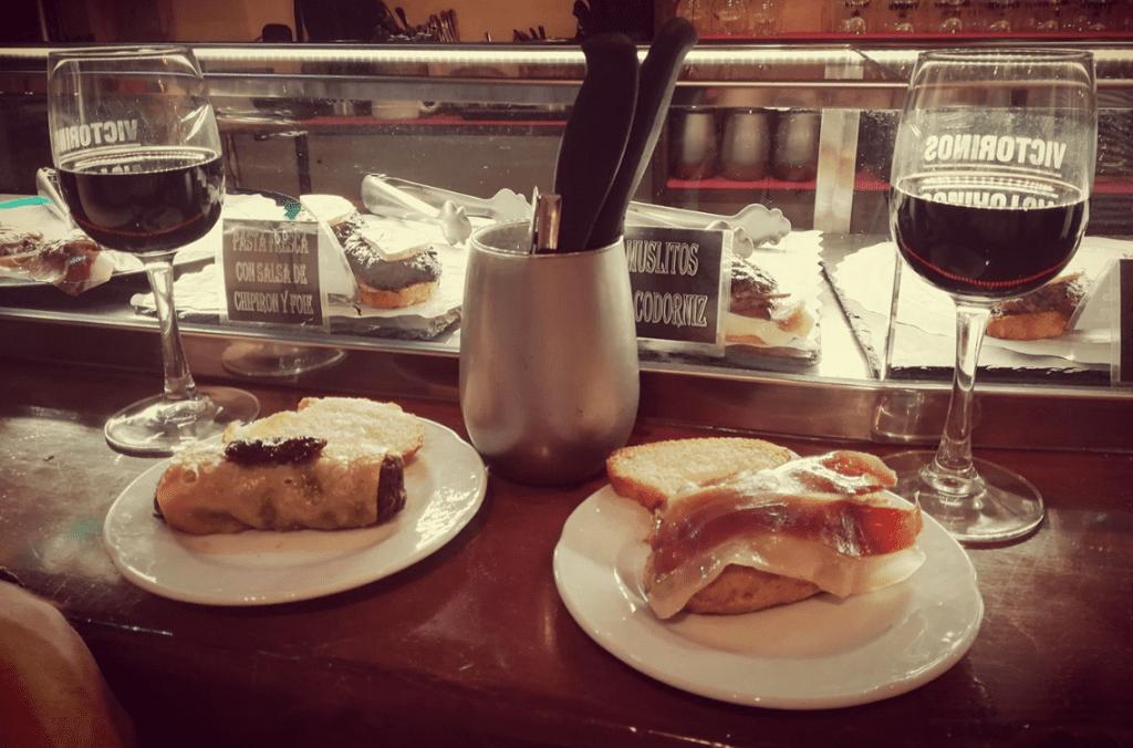 Diez bares donde ir de vermut en el barrio de la madalena