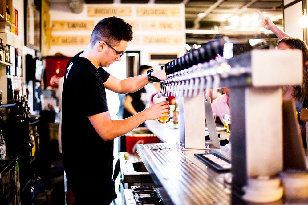 tiendas cerveza zaragoza