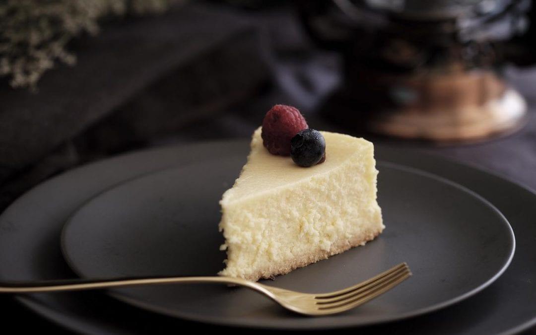 Nueve tartas de queso de Zaragoza a las que no podrás resistirte