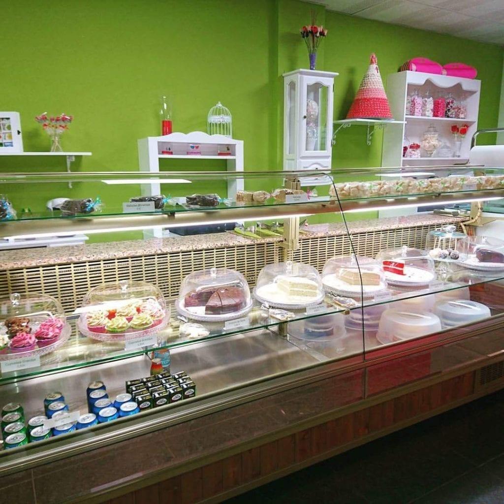 Siete tiendas en las que encargar tartas personalizadas en Zaragoza