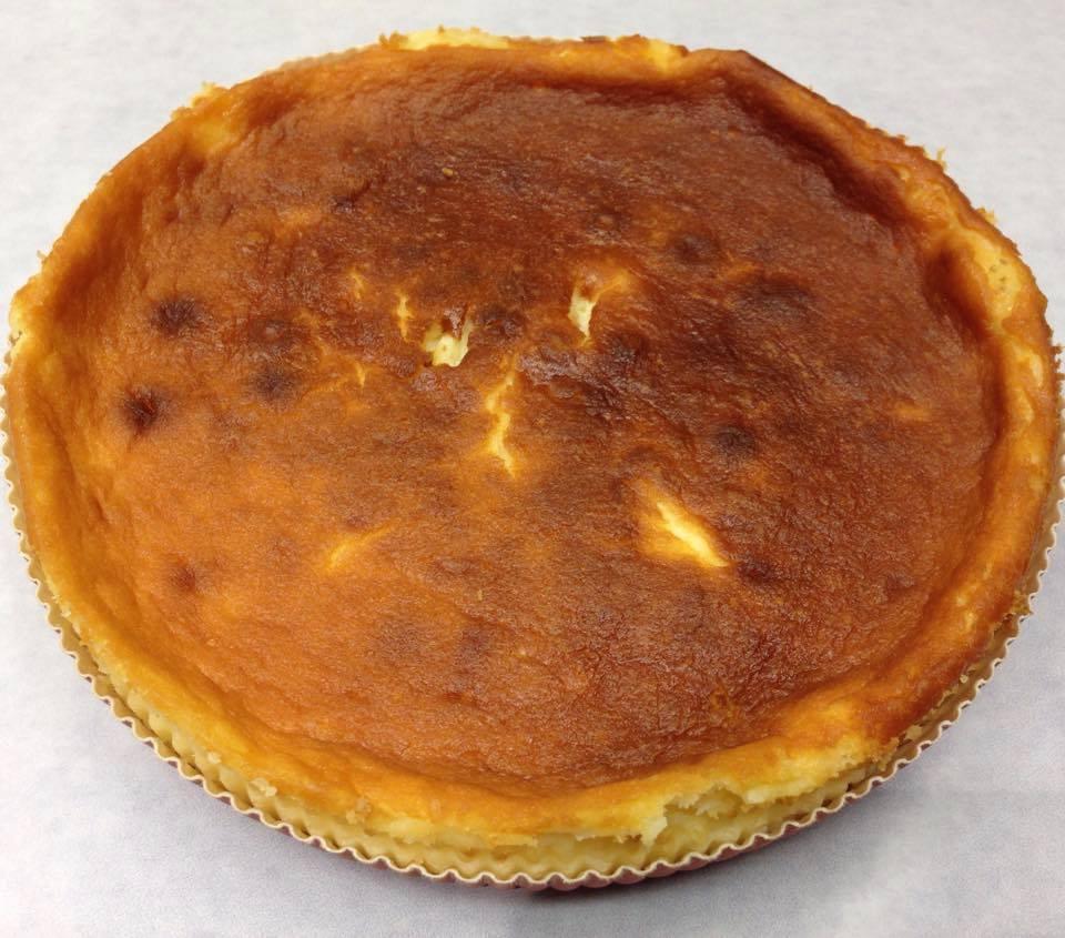 Las mejores tartas de queso en Zaragoza
