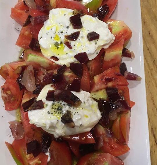 Seis lugares en los que comer ricas ensaladas en Zaragoza