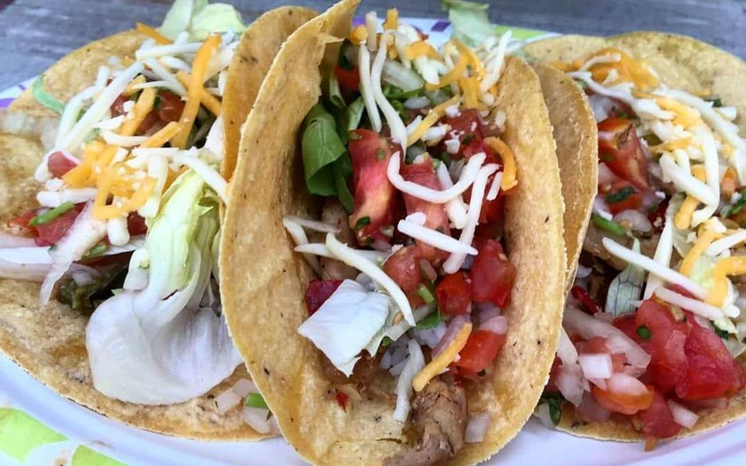 ¿Dónde comer y cenar durante las Fiestas del Pilar?