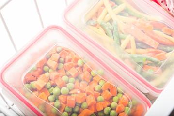 Cinco trucos básicos para congelar alimentos