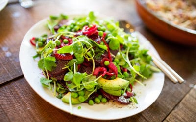 ¿Nunca sabes qué hacer para cenar? Te damos 5 ideas rápidas y saludables