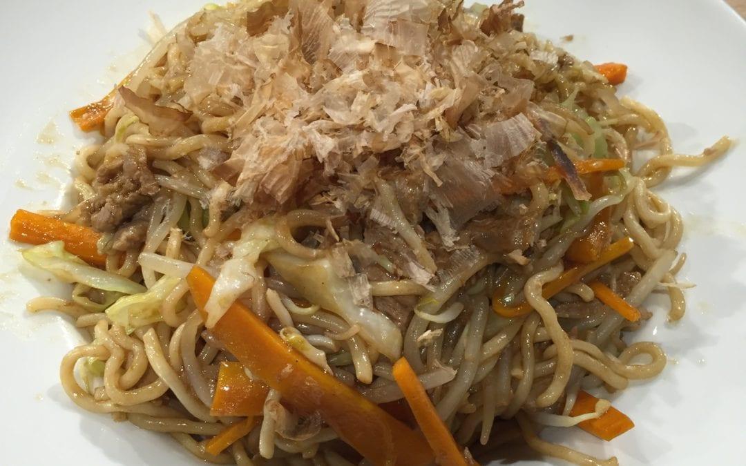 Aprende a cocinar como en Japón en nuestro curso de cocina