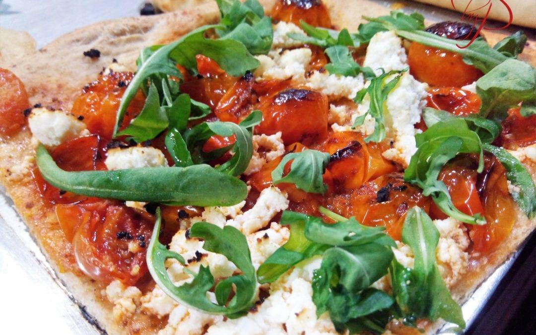 Cómo hacer masa de pizza, descubre sus secretos