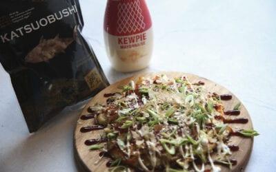 Receta: Okonomiyaki (tortilla japonesa)