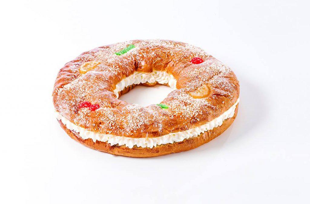 10 Lugares donde comprar roscón de Reyes en Zaragoza