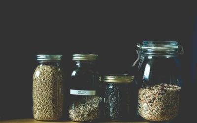 ¿Conoces las fuentes de proteína vegetal? Te contamos cómo combinarlas en tu dieta