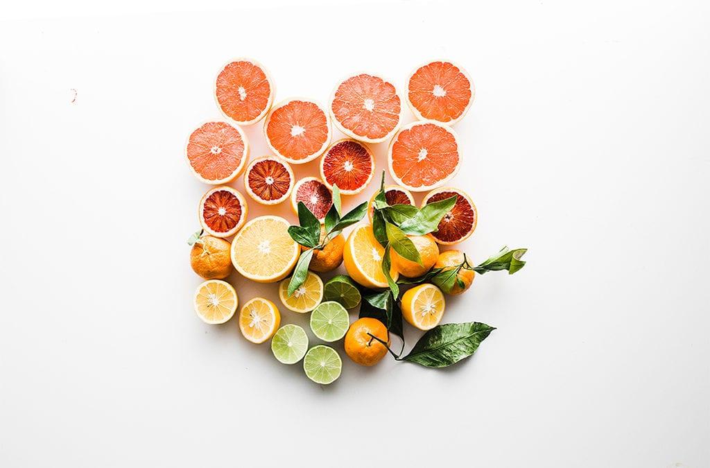 Cinco alimentos que ayudan a tener la piel sana