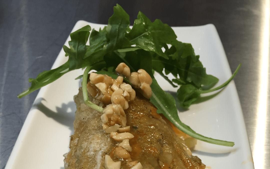 ¿Sabes qué es la cocina tailandesa?