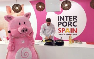 ¿Eres el mejor cocinero amateur de Zaragoza? ¡Participa en nuestro concurso de Interporc y gana dos plazas en un curso de La Zarola!