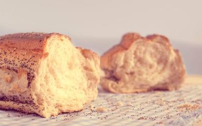 Cómo congelar y descongelar pan correctamente