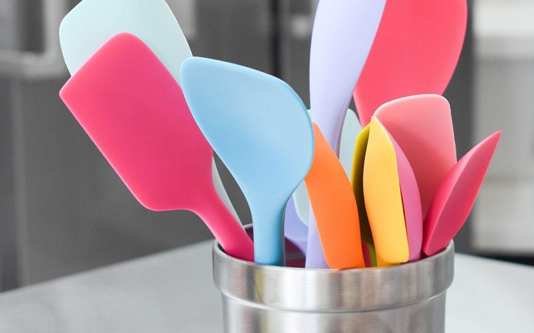 ¿Son buenos los utensilios de madera en la cocina?