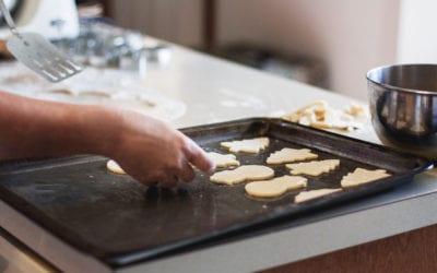 Esta Navidad en La Zarola… ¡cursos de cocina para niños y adolescentes!