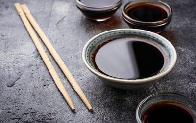 Consejos de cocina: ¿Qué salsa de soja uso para cocinar?