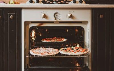 ¿Para qué se usa cada función del horno?