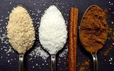 ¿Cómo reducir el uso del azúcar? 7 formas de conseguirlo de una forma saludable