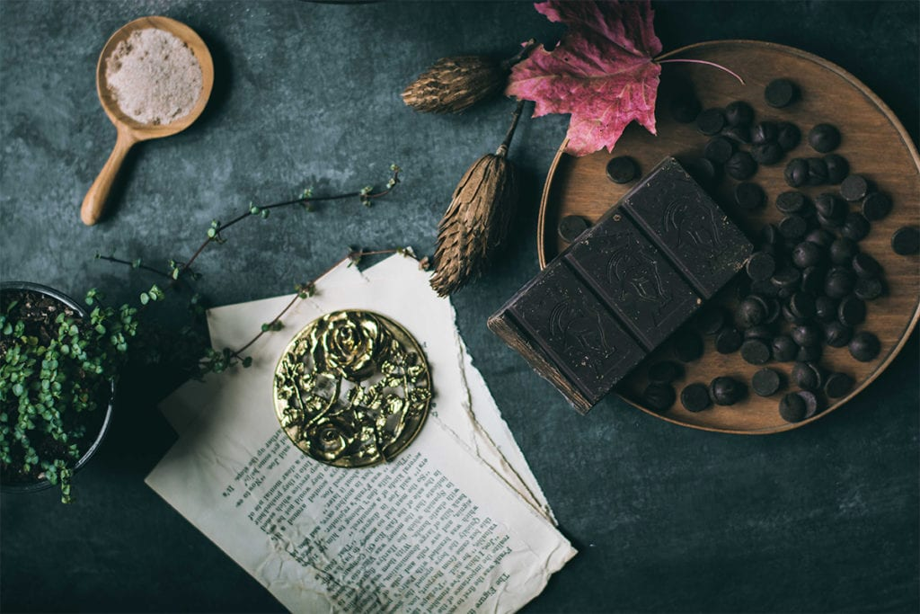 beneficios salud chocolate