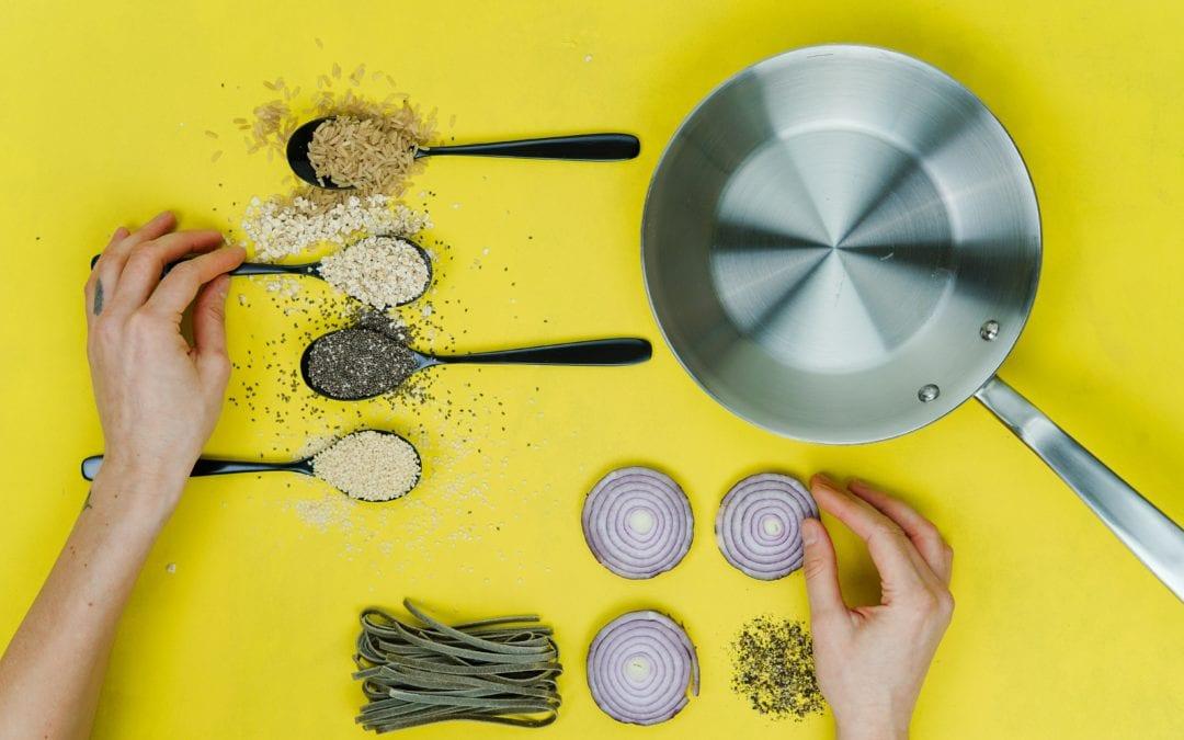 En La Zarola ponemos a prueba tus conocimientos sobre cocina